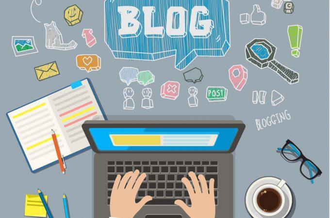 Dicas para um blog de sucesso na internet